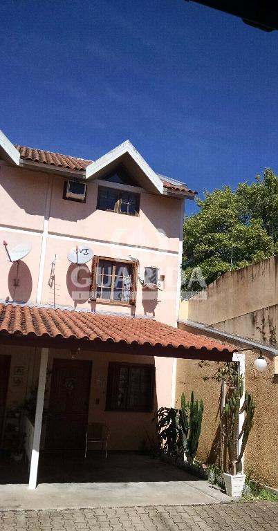 Casa de 3 dormitórios à venda em Camaquã, Porto Alegre - RS