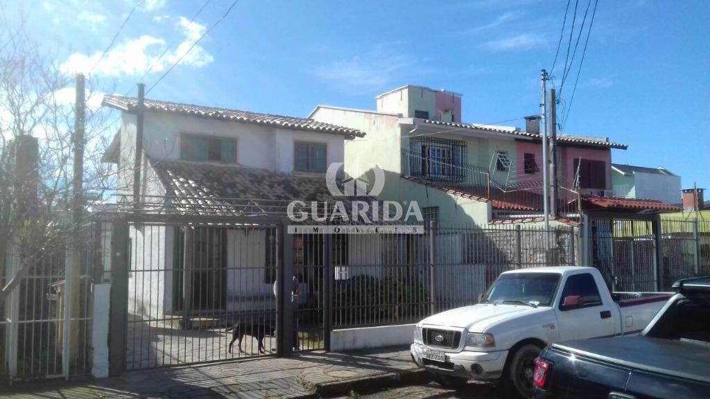 Casa de 3 dormitórios à venda em Guarujá, Porto Alegre - RS