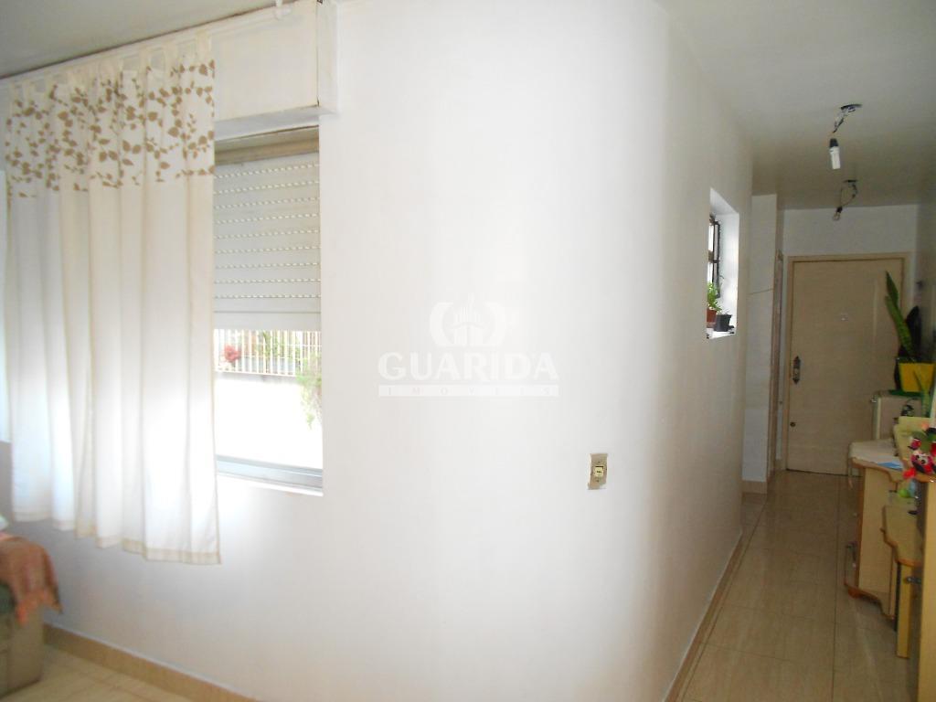 Apartamento de 1 dormitório à venda em Rio Branco, Porto Alegre - RS