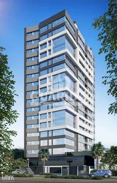 Apartamento de 2 dormitórios à venda em Predial, Torres - RS