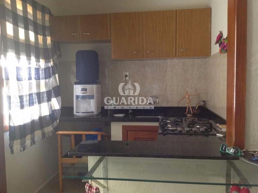 Kitnet de 1 dormitório à venda em Bom Fim, Porto Alegre - RS
