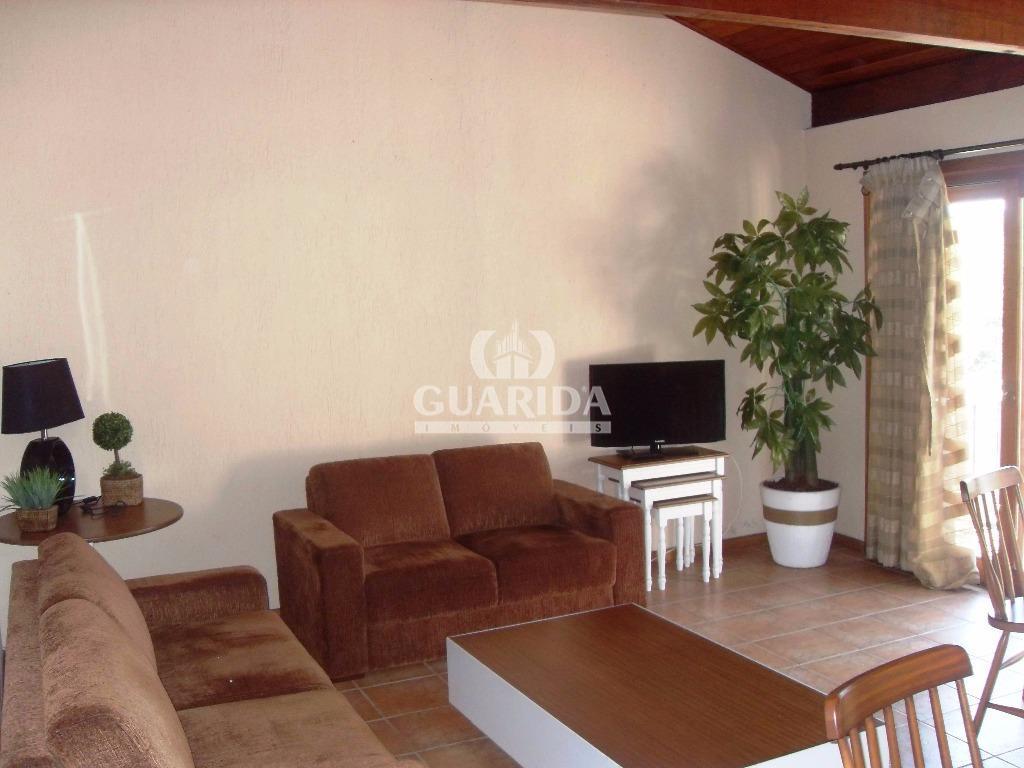 Apartamento Duplex de 3 dormitórios à venda em Avenida Central, Gramado - RS