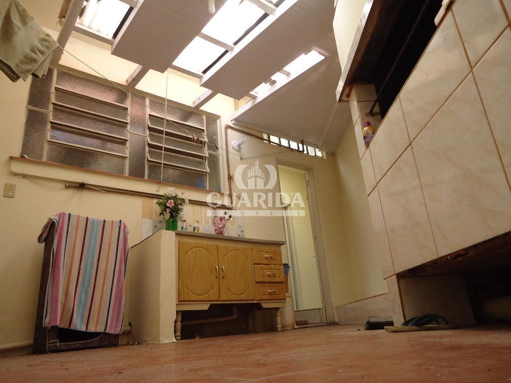 Casa de 2 dormitórios à venda em Vila João Pessoa, Porto Alegre - RS