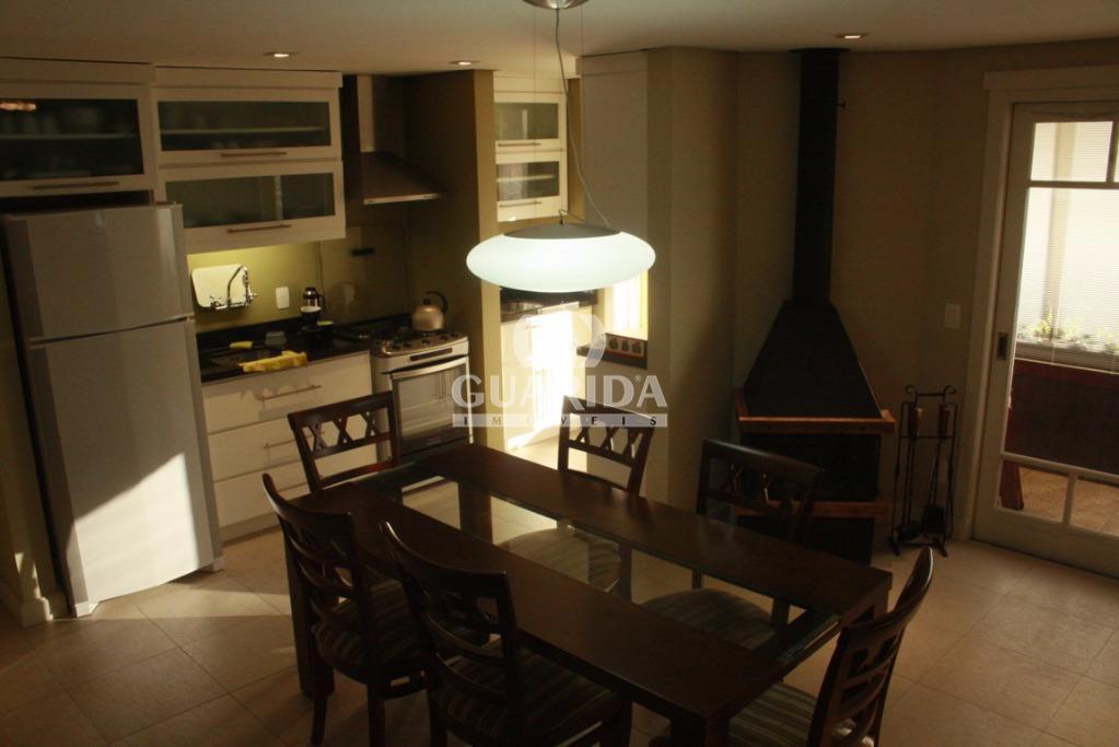 Apartamento Duplex de 2 dormitórios à venda em Planalto, Gramado - RS