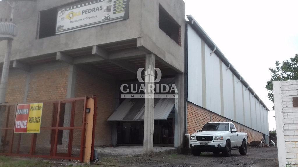 Pavilhão à venda em Restinga, Porto Alegre - RS
