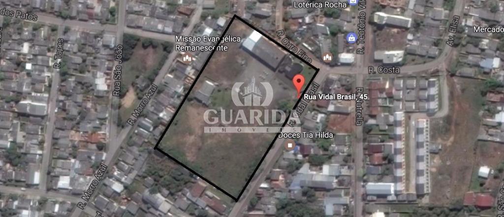 Prédio à venda em Novo Mundo, Gravataí - RS