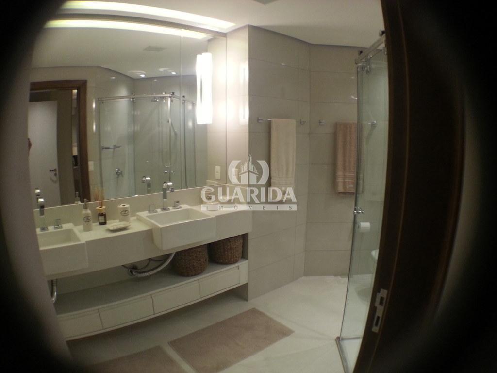 Apartamento de 3 dormitórios à venda em Centro, Gramado - RS