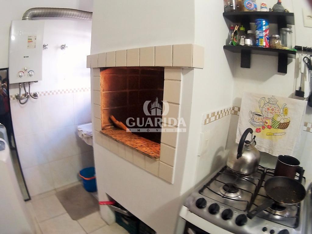 Apartamento de 1 dormitório à venda em Bela Vista, Porto Alegre - RS