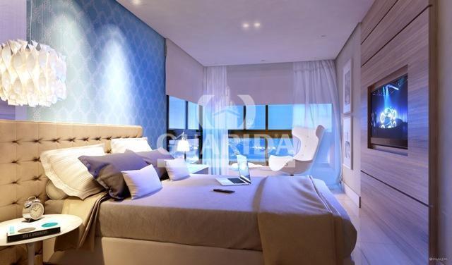 Apartamento de 2 dormitórios à venda em Praia Grande, Torres - RS