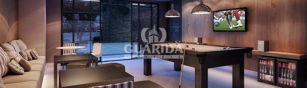 Apartamento de 3 dormitórios à venda em Pedra Redonda, Porto Alegre - RS