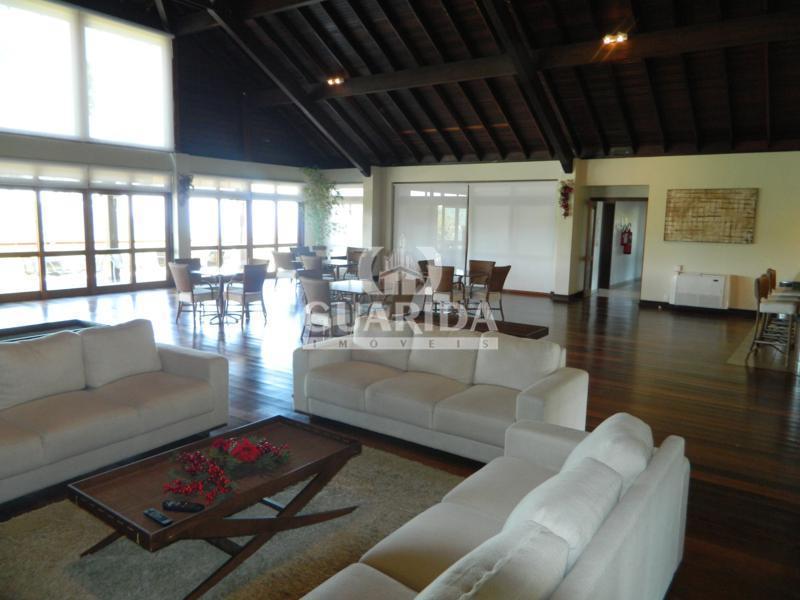 Apartamento de 1 dormitório à venda em Bavária, Gramado - RS