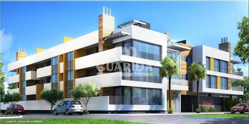 Apartamento de 1 dormitório à venda em Praia Da Cal, Torres - RS