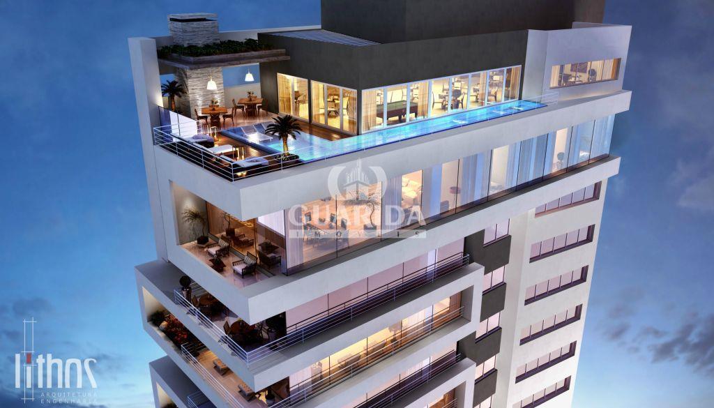 Apartamento de 4 dormitórios à venda em Centro, Torres - RS