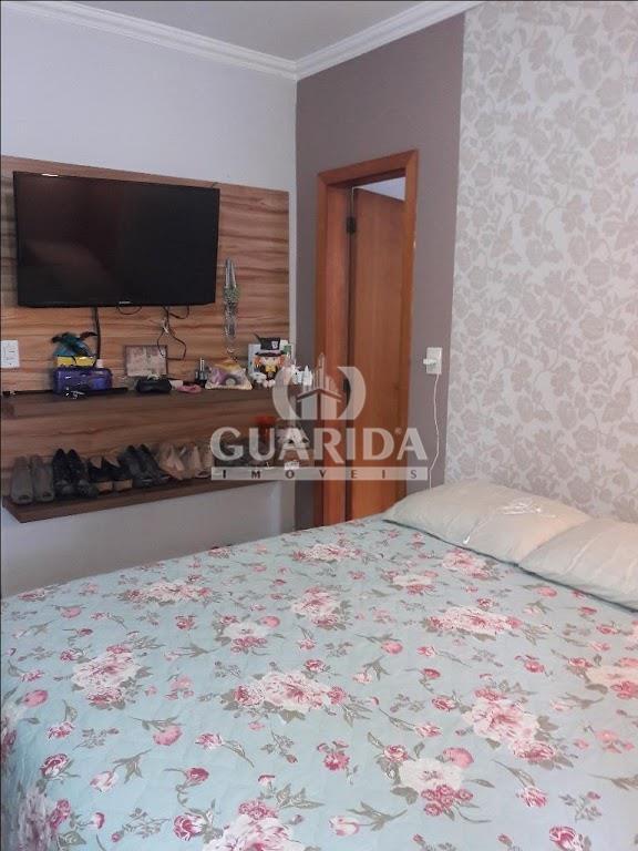 Apartamento de 3 dormitórios à venda em Nonoai, Porto Alegre - RS