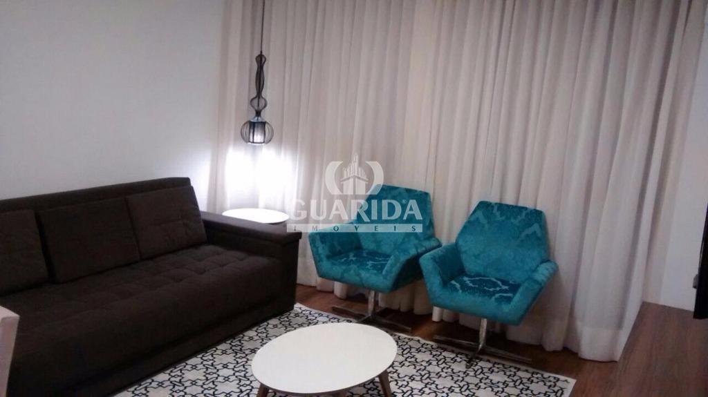 Apartamento de 2 dormitórios à venda em Avenida Central, Gramado - RS