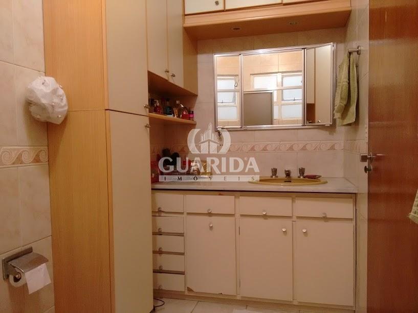 Cobertura de 3 dormitórios à venda em Rio Branco, Porto Alegre - RS